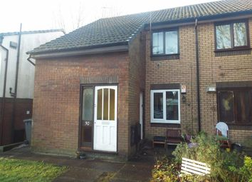 Thumbnail Studio for sale in Crescent Grove, Prestwich, Manchester