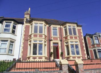 Thumbnail 1 bed flat to rent in St Johns Lane, Bedminster