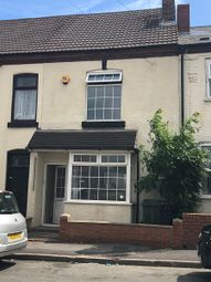 Thumbnail 3 bed terraced house to rent in Nimmings Rd, Halesowen, Blackheath