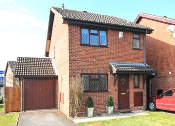 3 bed detached house for sale in Goldsworth Park, Woking, Surrey GU21
