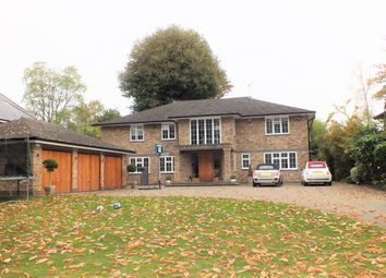 Thumbnail 5 bed detached house to rent in 2A Eaton Park, Cobham