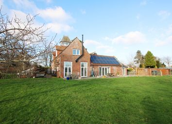 Thumbnail 6 bed property for sale in Sopley Park, Sopley, Christchurch