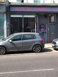 Thumbnail Retail premises to let in Queenstown Road, Battersea
