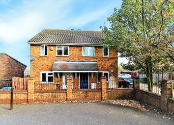 Thumbnail 2 bed semi-detached house to rent in Tynemouth Road, London