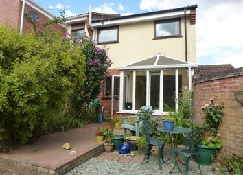 Thumbnail 3 bedroom semi-detached house to rent in Andros Close, Ipswich