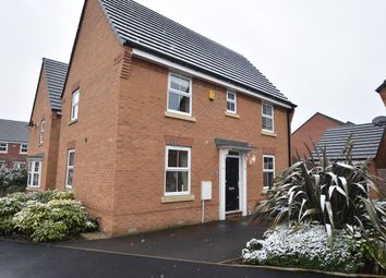 Thumbnail 3 bed detached house for sale in Jones Way, Rochdale
