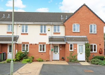 Thumbnail 2 bed terraced house for sale in Rothwell Close, St. Georges, Telford