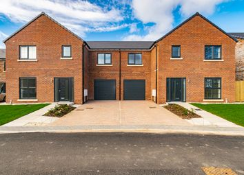 Thumbnail 3 bed semi-detached house for sale in Priory Meadows, Kirby Hill, Boroughbridge, York