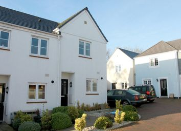 Thumbnail 2 bed end terrace house to rent in Round Ring Gardens, Penryn