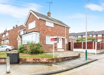 Thumbnail 2 bed semi-detached house for sale in Heaton Grange, Romford, Havering