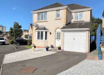 Thumbnail 4 bed detached house for sale in Fordyce Garden, Falkirk