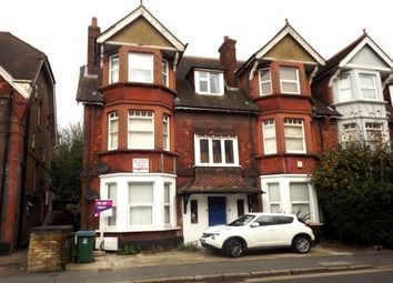 Thumbnail 2 bedroom flat to rent in Upton Road, Watford