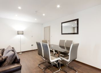 Thumbnail 3 bed flat to rent in North Tenter Street, London