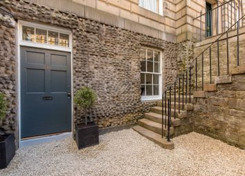 Thumbnail 3 bedroom flat for sale in Great King Street, Edinburgh