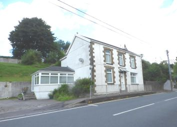 Thumbnail 4 bed property for sale in Swansea Road, Pontardawe, Swansea