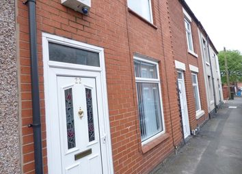 Thumbnail 2 bedroom terraced house to rent in Anderton Street, Chorley