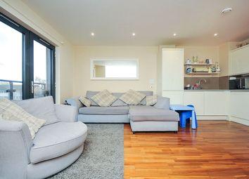 Thumbnail 2 bed flat for sale in Azalea Drive, Swanley, Kent