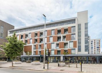 Thumbnail 2 bed flat for sale in Cornell Square, London