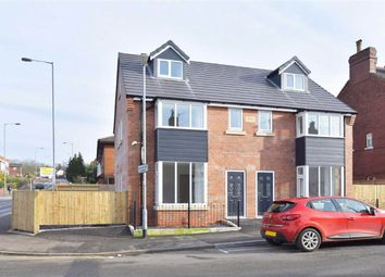3 bed semi-detached house for sale in Osborne Street, Leek ST13