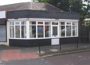 Thumbnail Restaurant/cafe to let in Benfield Road, Newcastle Upon Tyne