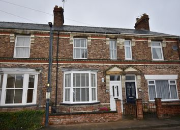 Thumbnail 3 bed town house for sale in Vine Street, Norton, Malton