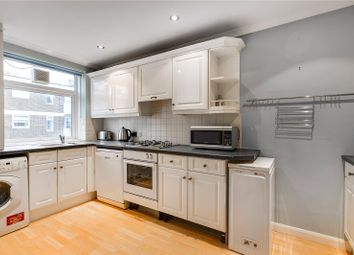 Thumbnail 2 bed flat to rent in Cyril Thatcher House, Parthenia Road, London
