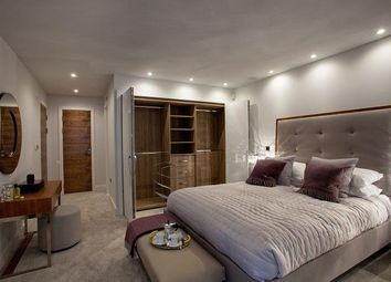 Thumbnail 2 bed flat for sale in Royal College Street, London