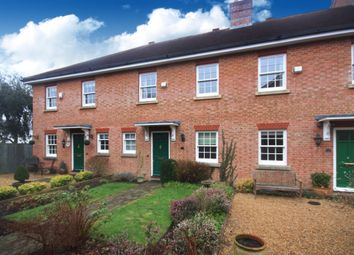 Thumbnail 3 bedroom terraced house to rent in Springfield Park, North Parade, Horsham