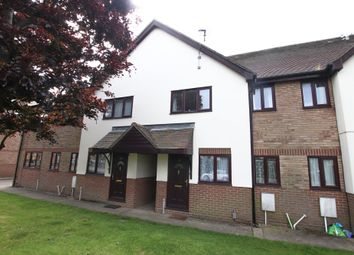 2 bed maisonette to rent in Tollgate Court, London Road, Colchester CO3