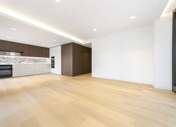 Thumbnail 2 bed flat for sale in One Casson Square, Southbank Place, Belvedere Road, London