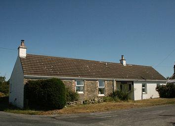 Thumbnail 2 bed detached bungalow for sale in Drumrae Corner Cottage, Ravenstone, Whithorn