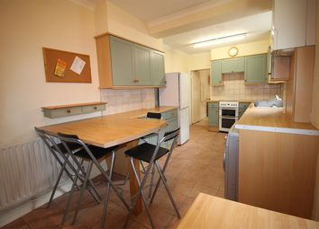 Thumbnail 3 bed terraced house to rent in Pembroke Street, Bedford
