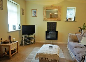 Thumbnail 1 bed semi-detached house for sale in Luxton Road, Newton Abbot