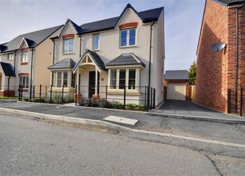 Thumbnail 4 bed detached house for sale in Deane Drive, Whittington, Worcester