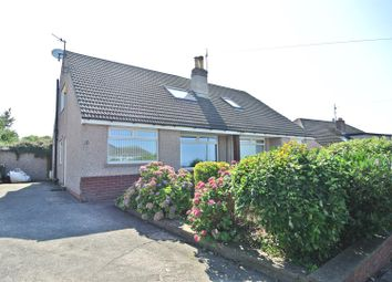 Thumbnail 4 bed semi-detached house for sale in Chequers Avenue, Newlands, South Lancaster
