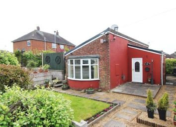Thumbnail 2 bed detached bungalow to rent in Clayfield Grove West, Adderley Green, Stoke-On-Trent