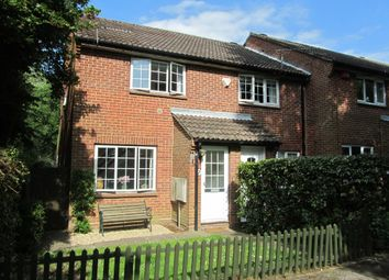 Thumbnail 2 bed end terrace house for sale in Medlar Close, Hedge End, Southampton