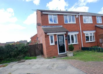 Thumbnail 3 bed semi-detached house for sale in Green Hill Walk, South Shields