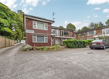 Thumbnail 3 bed flat for sale in Penryn Court, Singleton Road, Salford, Greater Manchester