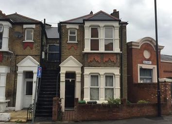 Thumbnail 1 bed flat for sale in 79 Vale Road, London