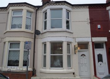 Thumbnail 3 bedroom terraced house to rent in Cowley Road, Walton