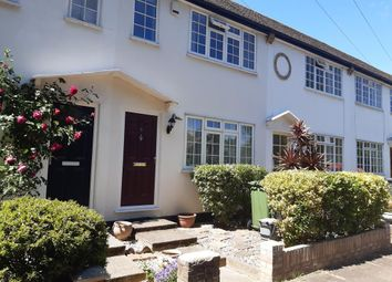 Thumbnail 2 bed terraced house to rent in Breakspears Road, Brockley, London, London
