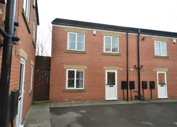 Thumbnail 5 bed end terrace house to rent in Langton Close, Millfield, Sunderland, Tyne And Wear