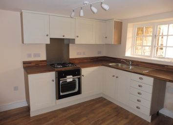 Thumbnail 3 bedroom town house for sale in Market Street, Wisbech