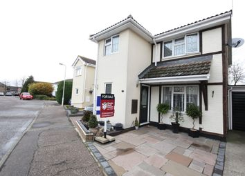 Thumbnail 3 bedroom link-detached house for sale in Shire Close, Springfield, Chelmsford