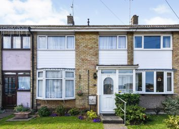 2 bed terraced house for sale in Canewdon, Rochford, Essex SS4
