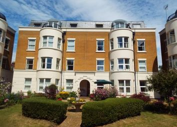 Thumbnail 2 bedroom flat for sale in Grosvenor Square, Southampton, Hampshire