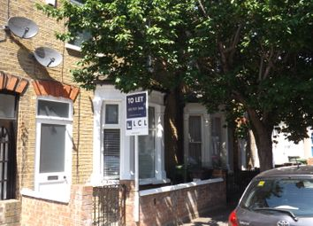 Thumbnail 4 bed terraced house to rent in Alloa Road, Deptford, London
