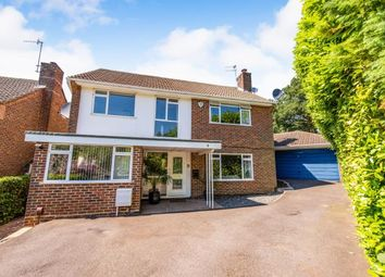 Thumbnail 4 bed detached house for sale in Guildford, Surrey, United Kingdom