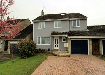 Thumbnail 5 bed detached house for sale in Honeyborne Way, Wickwar, Wotton-Under-Edge, South Gloucestershire
